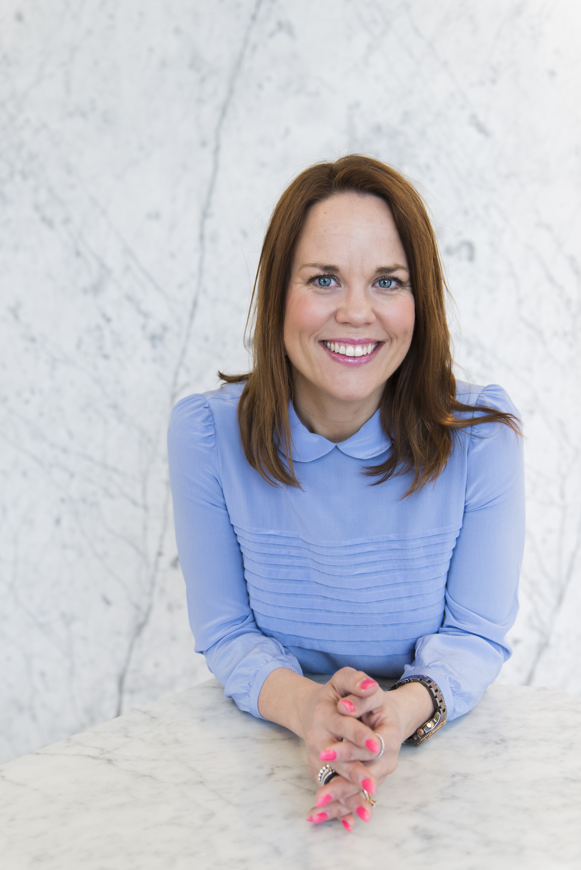 Emelie Edvinsson, din persolog-tränare