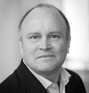 Jens Overgaard Nielsen, din persolog-træner