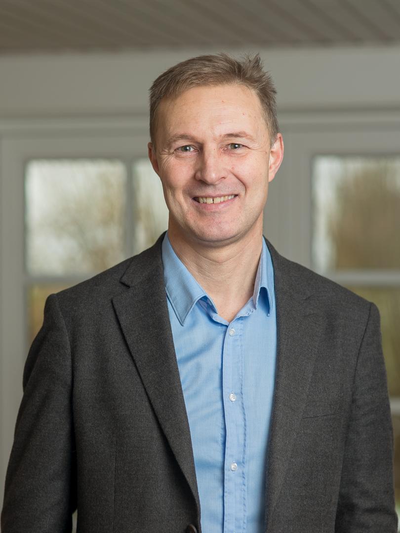 Henrik Søgård Hansen